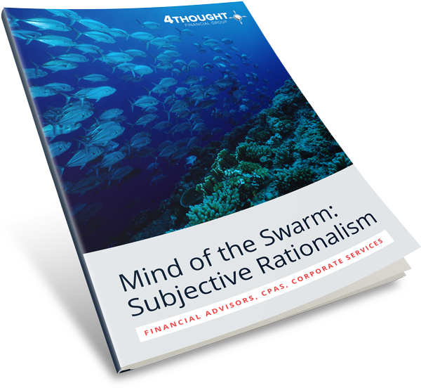 Mind of the Swarm:  Subjective Rationalism