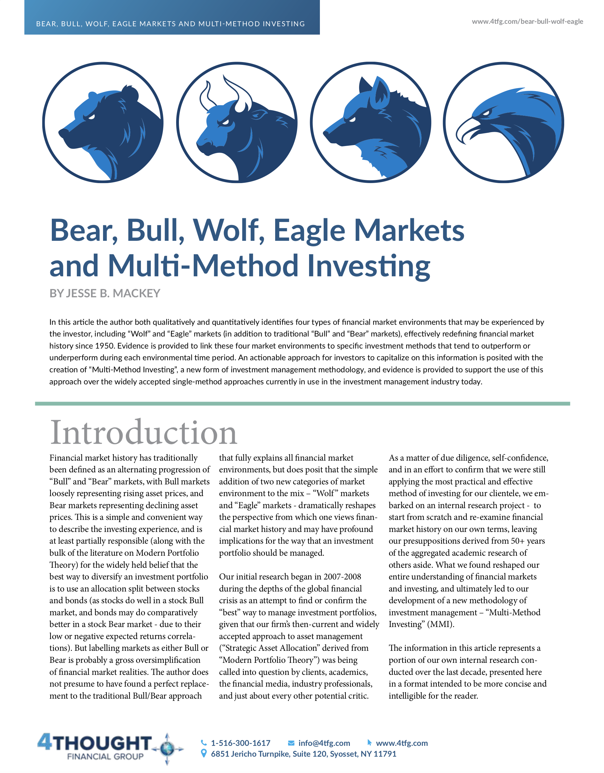 Bear Bull Wolf Eagle Markets and Multi-Method Investing.png