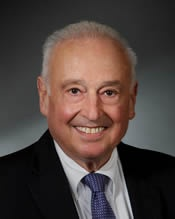 Jerry Iris, LUTCF