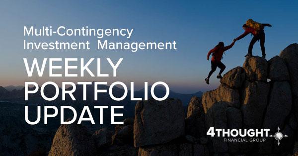 Weekly Portfolio Update -9/5/2017