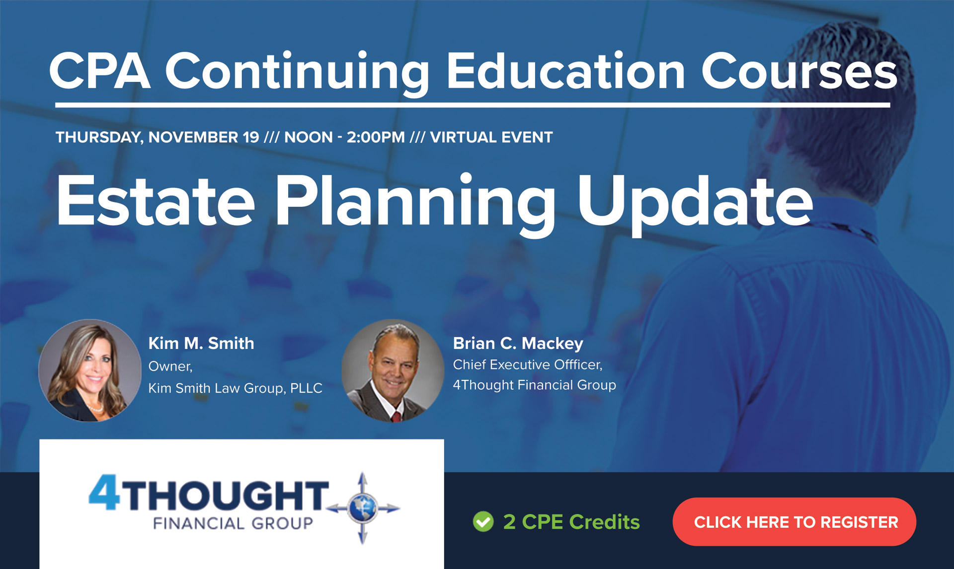 CPA Continuing Education Course: Business Continuity Case Study
