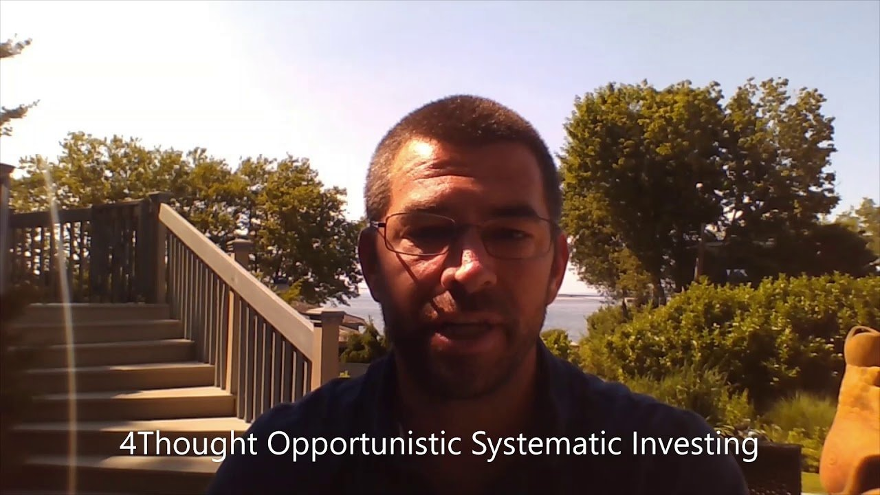 4Thought's Opportunistic Systematic Investing Strategy